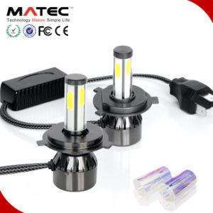 Matec impermeable Kit LED 8000 Lumen LED 40W HID Super Power G20 G5 X3 S2 H4 H7 H11 H13 Lámpara de xenón faros LED Auto 9006 Hb4