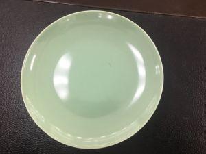 Vaisselle en porcelaine personnalisé Multicolore plaque plaque latérale de dîner&