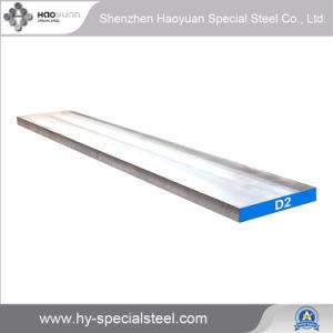 De Staaf van het Staal van het Hulpmiddel AISI D2/Cr12Mo1V1/1.2379/SKD11