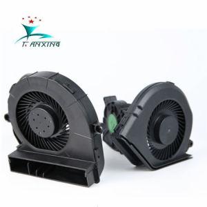 107 * 100 * 36mm 5V - 24V 브러시리스 냉각 배기 환기 원심 HVAC 공기 DC 팬 송풍기