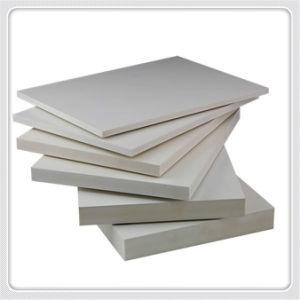 Placa de espuma de PVC Celuka impermeável