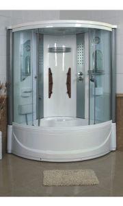 El cuarto de baño, cabina de ducha (PS2046-31)