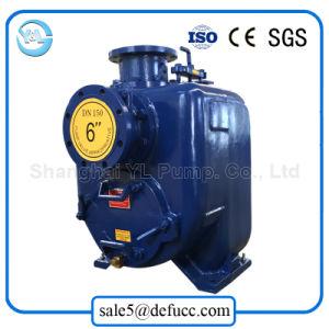 6 дюймов на топливоподкачивающий насос воды для тушения пожара