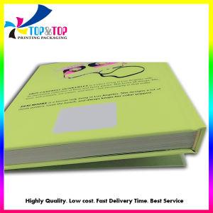 La fábrica China de tapa dura personalizada a los niños Hardbook impresión clásico libro para niños Servicio de impresión a todo color impresión de Libros profesional