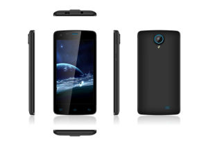 In het groot Mobiele Telefoon 4.5inch Dubbele SIM/de Androïde Telefoon van de Cel