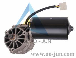 DC avec la transmission du moteur à engrenages (AJ-WM0046)