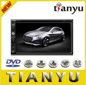 6,95 polegada Double DIN Car DVD 6905