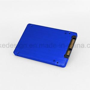 Высокая скорость твердотельных дисков SATA3 2.5inch жесткие диски SSD для ноутбука 240 ГБ (SSD-011)