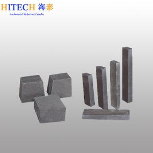 MGO-Cr2O3 Conbined fundidas de tijolos de magnésia Semi voltar a colar