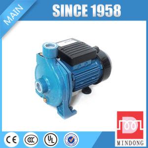 Pompe à moteur à C.A. de câblage cuivre