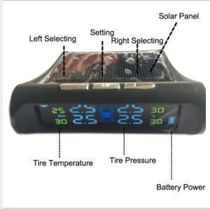 Les MPT avec des capteurs externes de l'ETP037