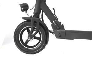 Corps en alliage de magnésium de la mobilité électrique scooter d'équilibrage