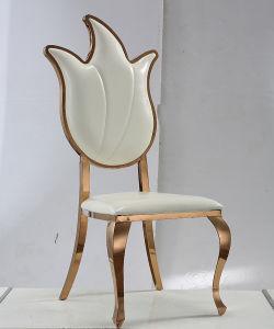 レストランまたは家のための椅子を食事するステンレス鋼