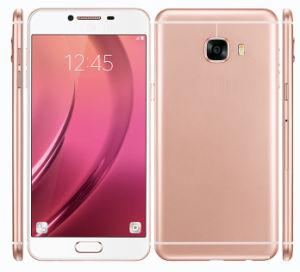 2016 original de Samsung Galexy C5 (2016) de 4GB de RAM 32/64 GB de ROM 5.2 pulgadas de 4G LTE Octa Core 16MP cámara del teléfono móvil