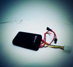 En tiempo real del vehículo alquiler de GPS Tracker