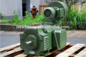 Z4-160-11 19,5kw Z4 DC de serie del motor del ventilador eléctrico
