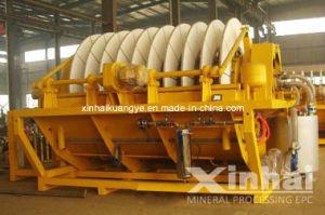 De alta calidad! Precio/filtro filtro de cerámica de la máquina (TC)