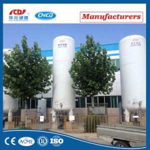 Криогенные LNG ЖВ Lar Линь жидкость в емкость для хранения