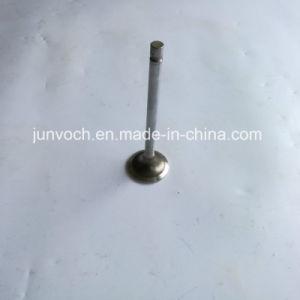 K19 3035110のためのCumminsのディーゼル機関の部品の排気弁