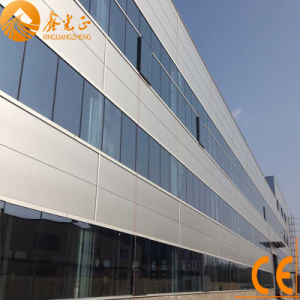 Vorfabrizierter Stahlkonstruktion Hangar-Cer ISObv SGS (SS-374)