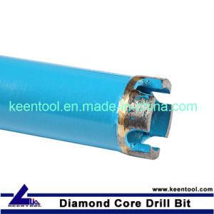 石造りおよび具体的な訓練のための優れたダイヤモンドの穿孔機ビット