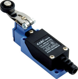 Interruptor de limite (LX-ME/8104; AZ8104)