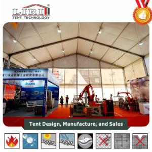 De tijdelijke Structuur van de Tent van de Markttent voor OpenluchtCatering