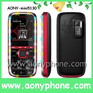 Telefono cellulare Mini5130 di apparenza piacevole