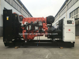 50Hz 375kVA Dieselgenerator-Set angeschalten durch chinesischen Marke Yuchai Motor