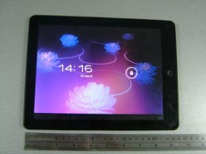 9.7 Builit capacitivos de Tablet PC com 3G e WiFi (DRX-971)