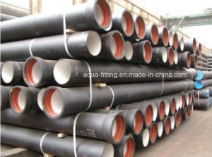 연성이 있는 철 관 ISO2531/En545