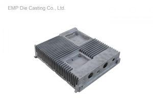 Di alluminio la cavità di telecomunicazione della pressofusione