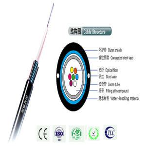 Piscina 24 Core Cabo de fibra óptica com boa qualidade e preço inferior