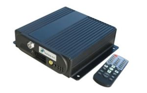 2CH Sd Card Mobile DVR From Factory (HH-GVSD02A)