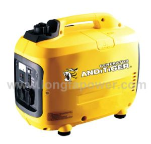 CE/Soncapの1kw-2kw DIGITAL Inverter Generator