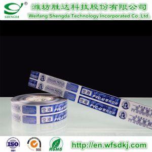 PE/PVC/PET/BOPP/PP Película protectora para el perfil de aluminio/aluminio/Aluminum-Plastic Placa Board/ASA Perfil pulido/placa