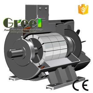 Prezzo a magnete permanente del generatore del neodimio sincrono a tre fasi di CA