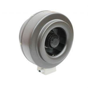 Gdf bajo ruido ventilador centrífugo de canalización