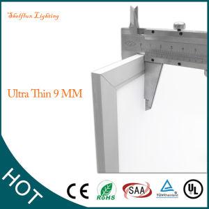 200 x 1200 72W LED de alta potencia de la luz de panel plano para el mercado europeo