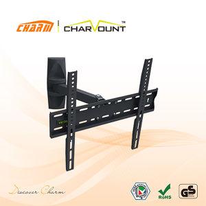 26  - 55 를 위한 마운트 180 도 회전대 텔레비젼 벽, 표준 텔레비젼 벽 마운트 부류 (CT-WPLB-701)