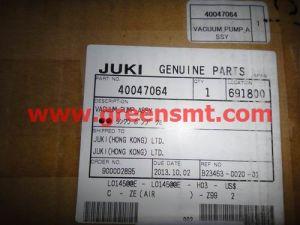 Juki Fx-3 Vakuumpumpe 40047064 DOP-300sb-01