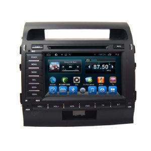Toyota 땅 Cruiser를 위한 GPS DVD Touchscreen를 가진 차 Navigation System