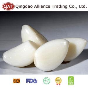 Congelado IQF gránulos de ajo con alta calidad