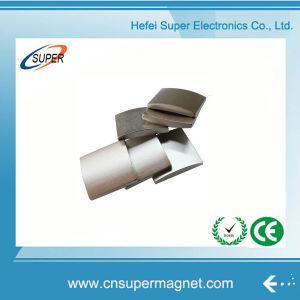 Китай производитель Strong N52 Arc Неодимовый магнит