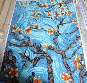 Diseño de fondo, el arte del mosaico de vidrio patrón mosaico Mosaico de la pared (HMP639)