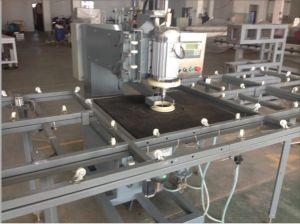 Perforatrice di vetro orizzontale di vetro della perforatrice di Xz220 Autoamtic