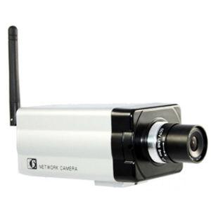 drahtlose Kamera IP-531mw