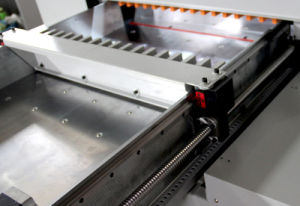El Programa Hidráulico pesado Cortador de papel de la máquina (680DP)