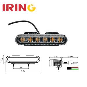 Светодиодная предупреждающая мини-система Lightbar Автомобильная водонепроницаемая авто лампы аварийной световой сигнализации