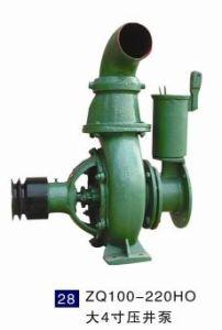 4 인치 원심 펌프 (100-18-250)